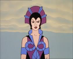 Teela And Evil Lyn - he man writers the best and the worst hande s blog