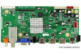 t rsc8 10a 11153 1b2a0131 t rsc8 10a 11153 board for x322bv hd