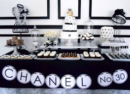 Cool 30Th Birthday Theme Party Ideas 85 Image With 30Th