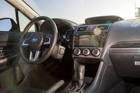 Subaru Xv Crosstrek Interior 2016 Subaru Crosstrek Overview The News Wheel