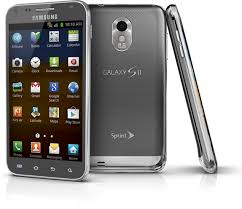 android phone samsung samsung galaxy s2 android phone from sprint