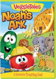 veggie tales easter veggietales noah s ark dvd review for easter