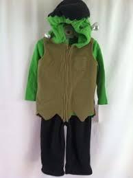 6 9 Month Boy Halloween Costumes Carters Baby Boys Halloween Costume Baby Frankenstein 3 6