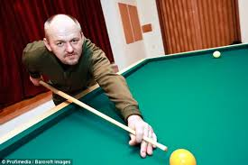 life size pool table zdenek matejk spends 10 years building billiards table out of 1 8m