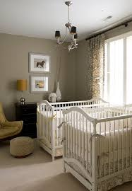 very beautiful gender neutral nursery new home decorating