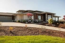 prairie style house sensational prairie style house plan 85071ms architectural