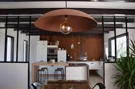 cuisine de caractere réalisations cuisine de style dans une maison de caractère de