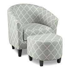 Accent Chairs And Ottomans Oversized Chair With Ottoman Chair Ottoman Set Small Chair