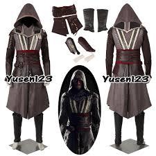 ezio costume spirit halloween altair costume ebay