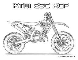 new dirt bike coloring page 37 on seasonal colouring pages with