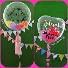balloons inside balloons delivered pretty theme event planner 2017