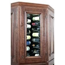 wine bottle cabinet insert under cabinet wine bottle rack iccrinfo info