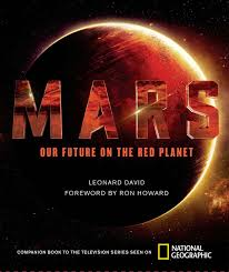 New York how long would it take to travel to mars images On mars new book shows what it will take to get there