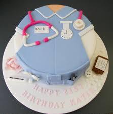nurse cake nurses uniform 21st birthday 21st birthday cakes
