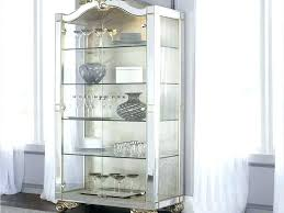 cheap curio cabinets for sale modern corner curio cabinet curio cabinet black larger image