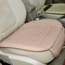 aliexpress com buy pu leather car seat cover four seasons anti