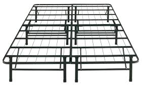 bedroom box bed frame king size platform mattress king mattress