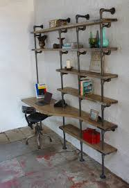 the 25 best gas pipe ideas on pinterest industrial closet
