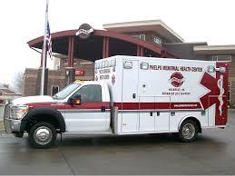 ambulance new deliveries danko emergency equipment fire
