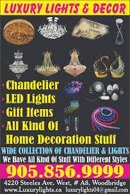 luxury lights u0026 decor watno paar punjabi