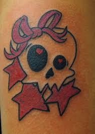 19 bold skull tattoos tattoo me now