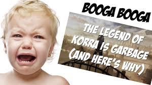 Mass Flag Legend Of Korra Fans Throw Tantrum Mass Flag Critical Video Youtube
