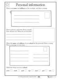 2nd grade reading writing worksheets compound words 1
