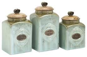 kitchen canister set ceramic cannister sets kitchen canister sets ceramic vintage large
