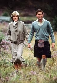 lady charlotte diana spencer how did prince charles and princess diana meet popsugar celebrity