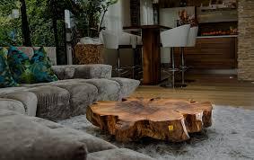 Wohnzimmertisch Kirschholz Stammdesign Tischmanufaktur Designtische Aus Holz