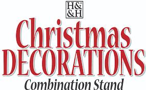 christmas decorations history u0026 heraldry