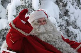 santa clause pictures santa claus and the magic of christmas in rovaniemi visit rovaniemi
