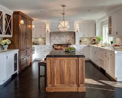 walnut island houzz