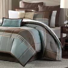 Turquoise And Brown Bedding Sets Zspmed Of Brown Bedding Sets Great With Additional Interior Decor