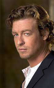 blond hair actor in the mentalist simon baker 1969 mentalist actors sectioned by