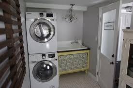 Laundry Sink Cabinet 2 In 1 Laundry Sink Cabinet For Small Household Sprintringtone