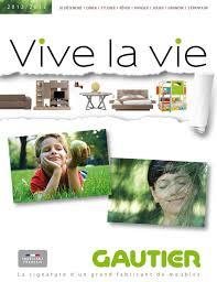 Meuble Gautier Avis by Catalogue Gautier Collection 2012 2013 By Joe Monroe Issuu