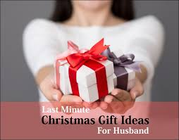 7 last minute christmas gift ideas for husband