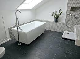 Slate Tile Bathroom Ideas Slate Bathroom Ideas Vrdreams Co