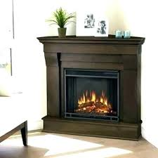 Oak Electric Fireplace Lowes Com Electric Fireplaces Electric Fireplace Logs Fireplaces