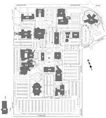 Radio City Music Hall Floor Plan by Del Mar College East Campus Map