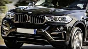 new 2018 bmw x6 price 2018 bmw x6 review specs and redesign youtube