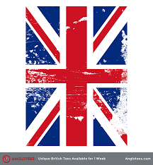 Honor Flag Brit History 10 Fascinating Facts About The British Union Flag