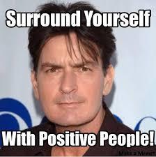 Charlie Sheen Memes - charlie sheen positive imgur