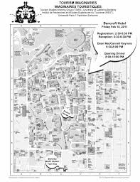 Morgan State University Map by Uc Berkeley Tourism Studies Working Group News
