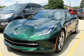 corvette stingray green chevy chevrolet corvette c7 muscle stingray supercars convertible