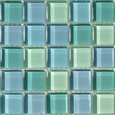 Glass Tile Border Design For Turquoise Glass Tile Ideas 21941