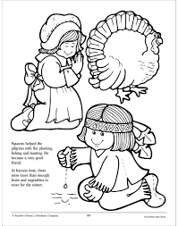 thanksgiving characters patterns by
