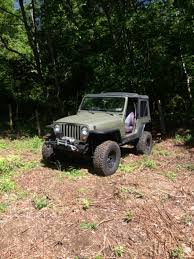 your thoughts on olive drab green paint jeep wrangler forum