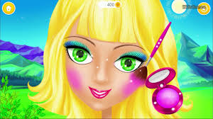 Makeup Hair Salon Magic Princess Makeover Fun Animals Care Makeup Hair Salon